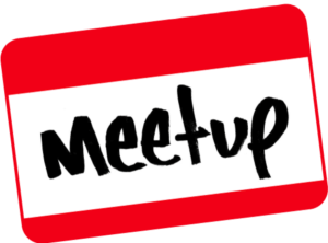 what is laughter yoga meetup logo