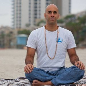meditation and yoga teacher ram bhakt